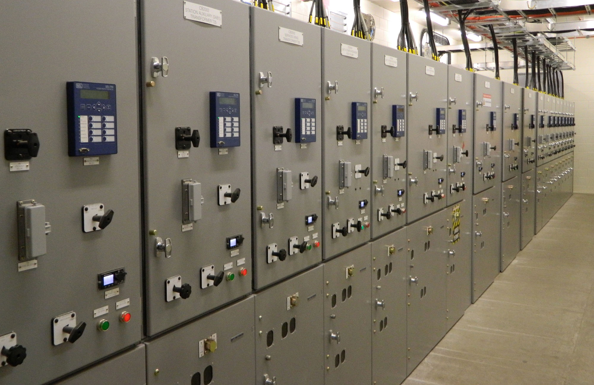 Welcome to RPS Switchgear