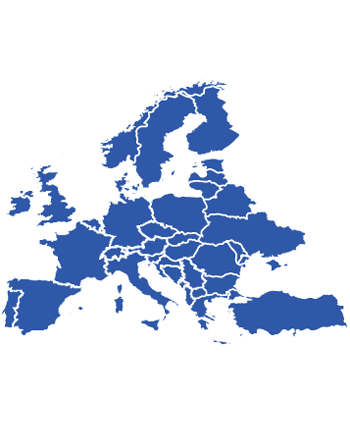 United Kingdom & Europe